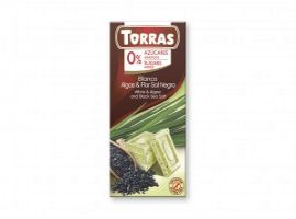Tabletas de chocolate Torras