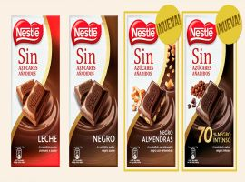 Chocolates Nestle SAA
