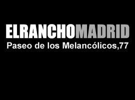 El Rancho Madrid